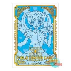 画像1: 日本語版 特製フィールドセンターカード 2019 LVDS ブルーエンジェル