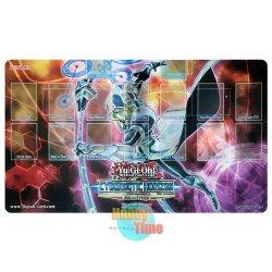 画像1: 英語版 プレイマット CYHO-SP サイバース・マジシャン