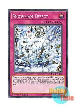 画像1: 英語版 DANE-EN079 Snowman Effect スノーマン・エフェクト (ノーマル) 1st Edition