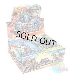 画像1: ★ ボックス ★英語版 Battle Pack 3: Monster League バトルパック3:モンスター・リーグ 1st Edition