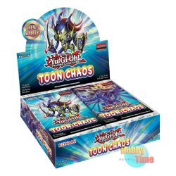 画像1: 予約★ ボックス ★英語版 Toon Chaos トゥーン・カオス 1st Edition