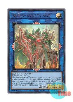画像1: 日本語版 LIOV-JP048 海外未発売 廻生のベンガランゼス (ウルトラレア)