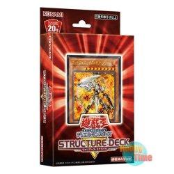 画像1: 予約★日本語版 Structure Deck R: Warriors' Strike ストラクチャーデッキR:ウォリアーズ・ストライク